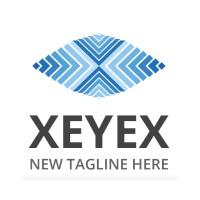 X Letter Xamarin Logo