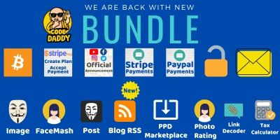 Multi Scripts PHP Bundle