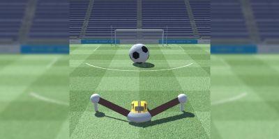 Slingshot Goal - Unity Source Code
