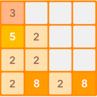 Board Game Like 2048 For iOS