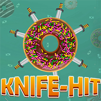 Knife Hit Throwing - Unity Template Complete