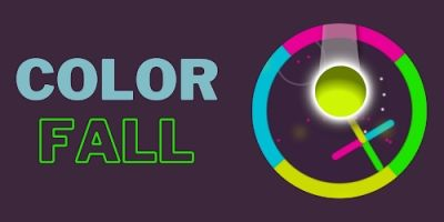 Color Fall Space Rider - Unity Source Code