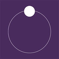Color Orbit - Buildbox 2 template