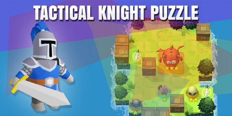 Tactical Knight - Complete Unity Project