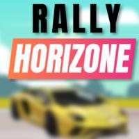Rally Horizone - Buildbox  Template