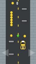 Rally Horizone - Buildbox Şablonu Ekran Görüntüsü 1