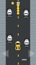 Rally Horizone - Buildbox Şablonu Ekran Görüntüsü 2