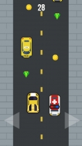 Rally Horizone - Buildbox Şablonu Ekran Görüntüsü 3