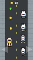 Rally Horizone - Buildbox Şablonu Ekran Görüntüsü 4