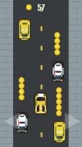 Rally Horizone - Buildbox Şablonu Ekran Görüntüsü 5