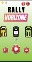 Rally Horizone - Buildbox Şablonu Ekran Görüntüsü 6