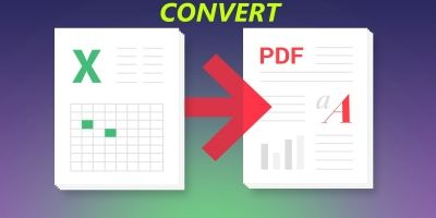Excel To PDF Converter .NET Source Code