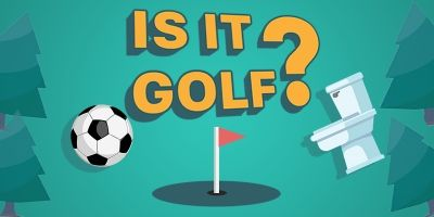 Is it GOLF - Complete Unity Project