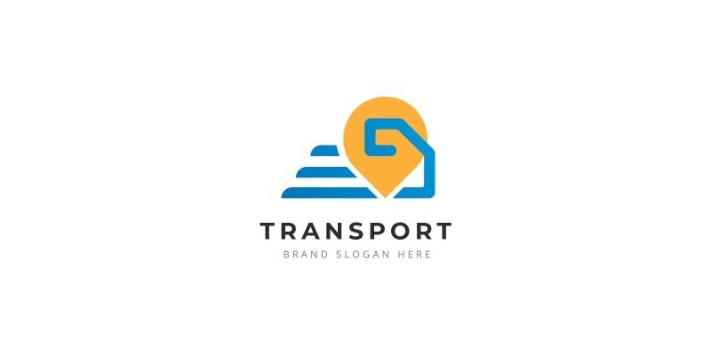 Transport Location Logo