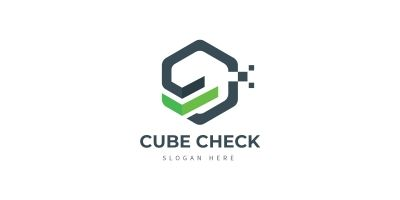 Cube Data Check logo