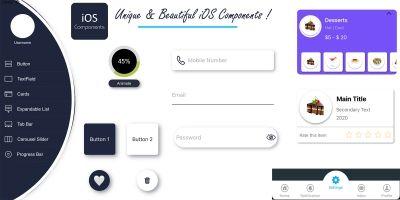 LPK iOS Components
