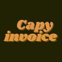 Capy Invoice PHP Script