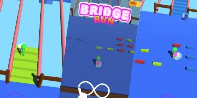Bridge Run - Top Trending Unity Template