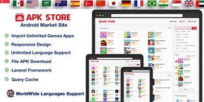 Apk Download Google Play Store - Laravel Admin