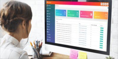 Tista Education Information Management System
