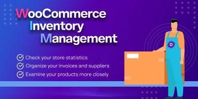 WIM - WooCommerce Inventory Management