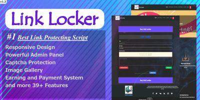 Link Locker