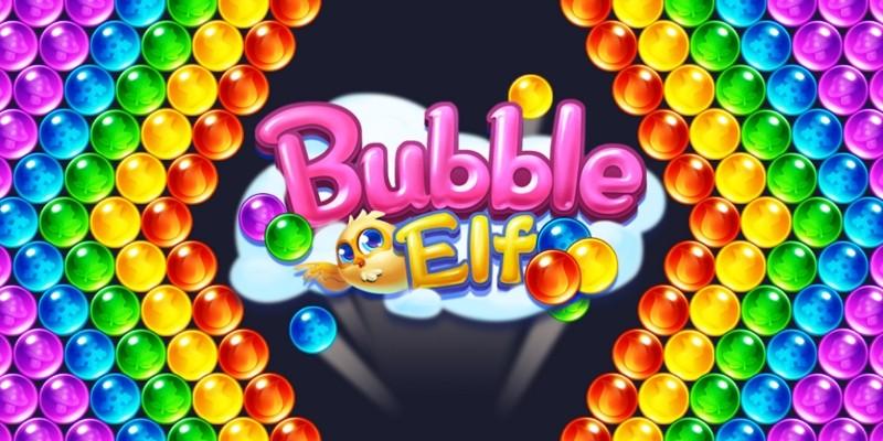Bubble Elf - Unity Source Code