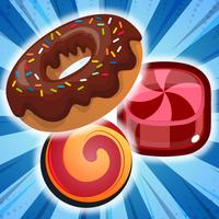 Candy Kish - Buildbox Template