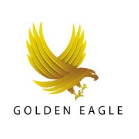 Golden Eagle Creative Logo