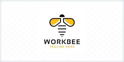 Work Bee Logo