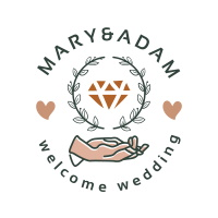 Wedding Studio Logo