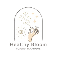 Healty Bloom Logo