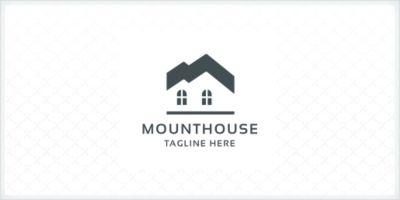 Mount House Logo