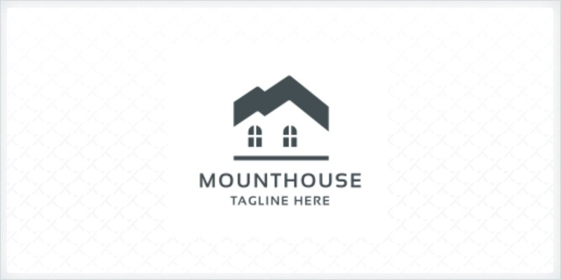 Mount House Logo
