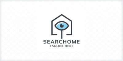Search Home Logo