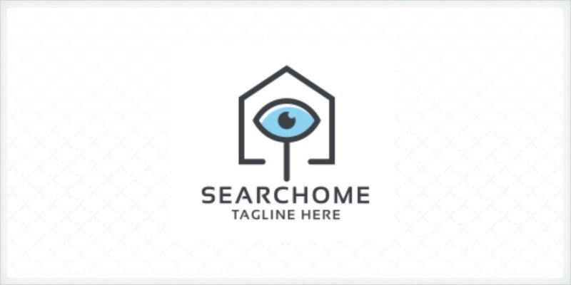 Search Home Logo