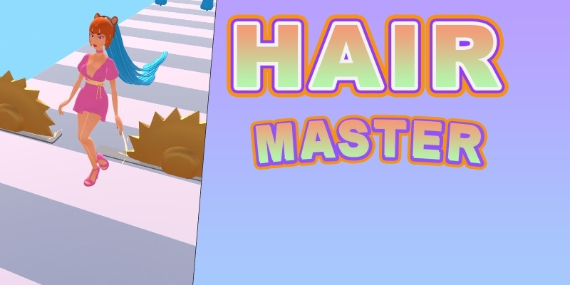 Hair Master - Unity Template