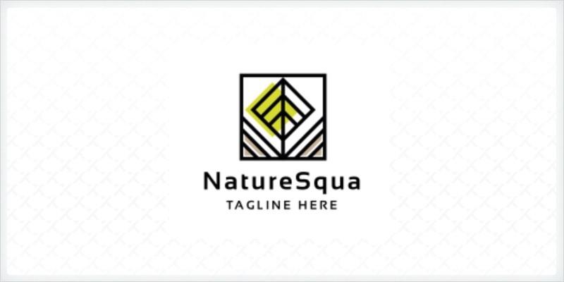 Nature Squa Logo