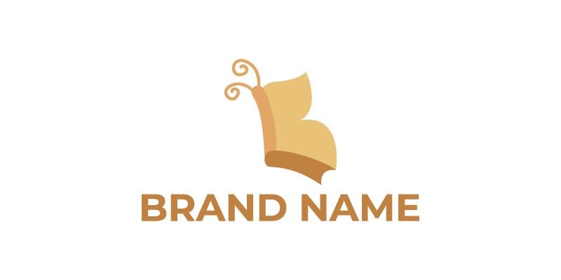 Butterfly Book Logo