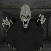 Horrorfield - Escape Horror Game Unity