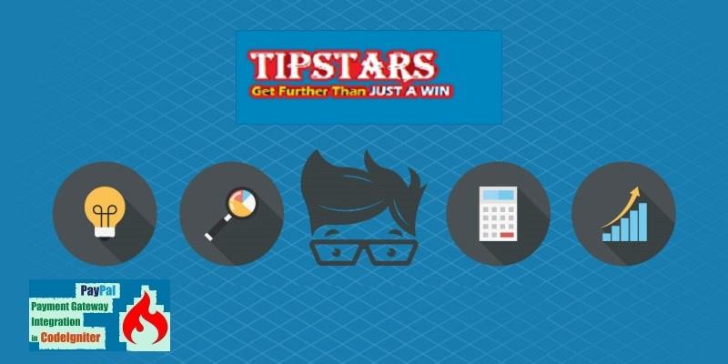 TipStars - Sport Betting System