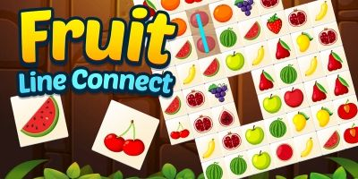 Fruit Line Connect - Unity Source Code