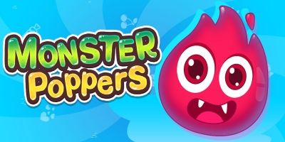 Monster Poppers - Unity Source Code
