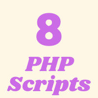 Anonymous PHP Bundle