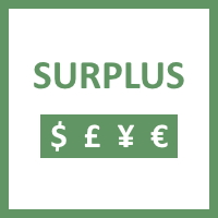 Surplus - Financial Management Software