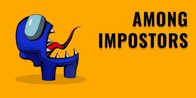 Among Impostors - Unity Source Code