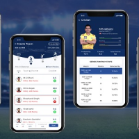 Team11 - Make Your Own Dream11 App Android