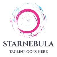 Starnebula Logo