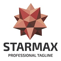 Starmax Logo