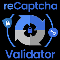 reCaptcha Validator PHP Script